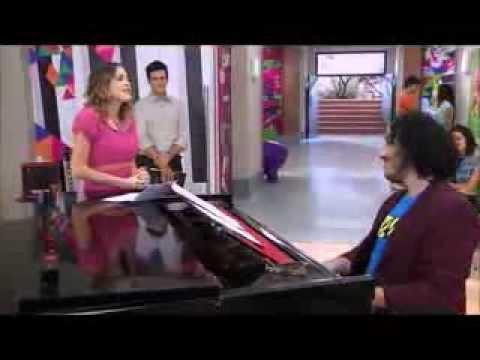Violetta 2: Vilu chante