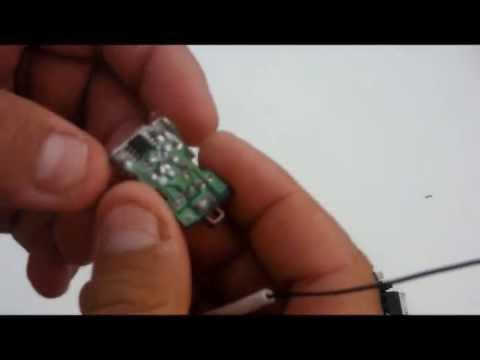 Invenções Caseiras Fazendo Carregador solar celular, baterias, e outros