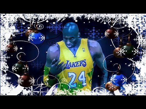 NBA 2k14 PS4 MyGM Los Angeles Lakers • Christmas Game • No Headband Lebron • Life After Kobe Ep.4