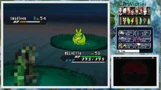 Pokémon Black 2 Walkthrough Part 70 Keldeo Event