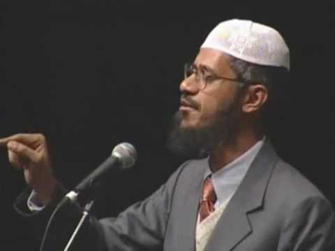 The Difference In Teachings Of Muhammad SAW & other Ibrahimic Prophets- Zakir Naik Part 1.avi