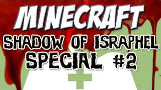 Minecraft The Legend Of Verigan, Part 2 (Shadow Of