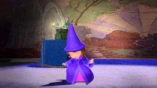 Princesse Sofia - Les Bonnes Manières de Princesse #10 : Aider ses Amis - Disney Junior