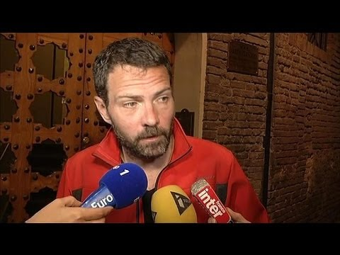 Kerviel condamné: