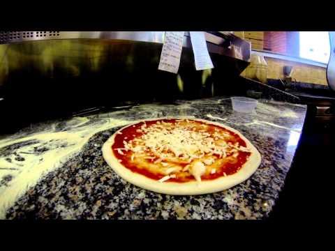 Pizza Delivery Abu Dhabi - Pizzeria - Pizza Di Rocco