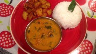 Murungai keerai kulambu or drumstick leaves tamarind curry ,Tamil Samayal,Tamil Recipes | Samayal in Tamil | Tamil Samayal|samayal kurippu,Tamil Cooking Videos,samayal,samayal Video,Free samayal Video
