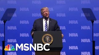 "False Alarm: Why President Trump's Wall ""Emergency"" Is A Fraud 