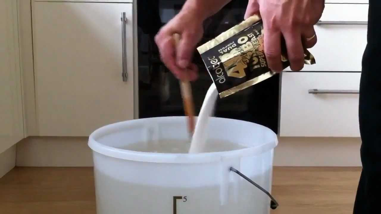 easy home made vodka youtube