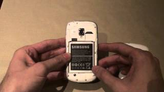 Samsung Galaxy S3 Mini inceleme