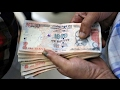 Government planning to re-introduce Rs 1000 note. 'Is this..