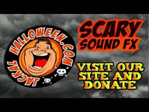 halloween sound effects free download
