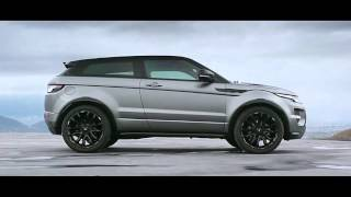 Range Rover Evoque Special Edition with Victoria Beckham - Documentary