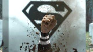 """Superman Doomsday Trailer #4 """"Dare To Battle"""" (Fan Edit"""