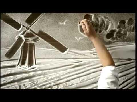 Quảng cáo bánh mỳ đầy sáng tạo, một trong những quảng cáo hay nhất TG.