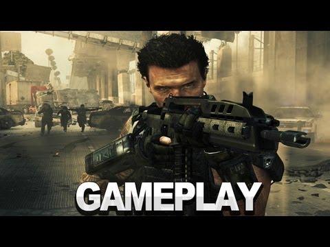Геймплей с E3 2012