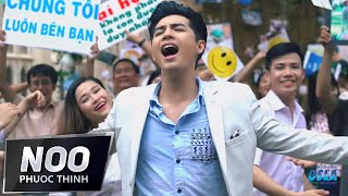 Noo Phước Thịnh | Khát Vọng Vươn Lên  | Official MV
