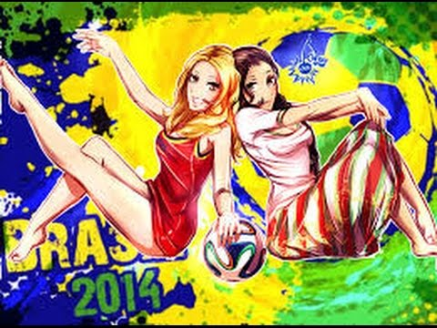 World cup 2014 song | The Best Songs World Cup
