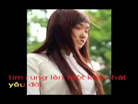 UOC MO NGANH GIAO - tho HA NAM PHUONG - Pho nhac HAI ANH karaoke.avi