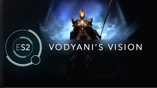 Endless Space 2 - Vodyani's Vision Trailer
