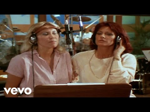 Gimme! Gimme! Gimme! (A Man After Midnight) - ABBA (1979)