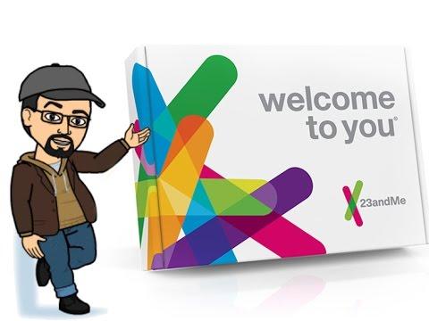 Is Jack Scalfani 100% Italian - 23andMe DNA Test