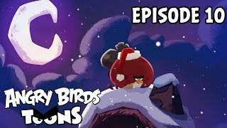 Angry Birds Toons II. - 10 - Zabav prasatá