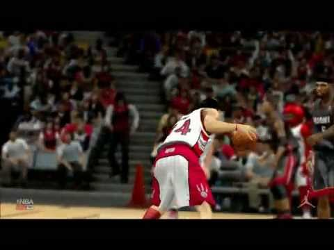 My Career (NBA 2K13) Toronto Raptors
