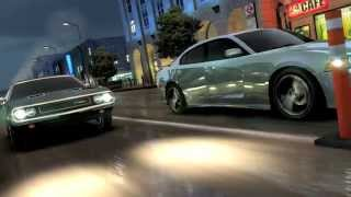 Fast & Furious 6: The Game Official Trailer
