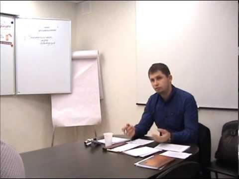 Ценность организованного. Артём Скобёлкин