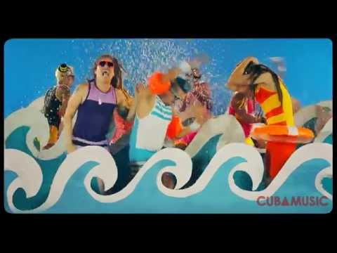 Fiesta Crazy (feat. Juan Guillermo) - Qva Libre