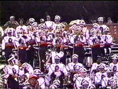 North Carolina Central vs. Virginia State Trojan Explosion (2003)