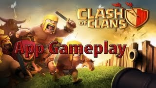 Clash Of Clans Town Hall 1-5 Defence