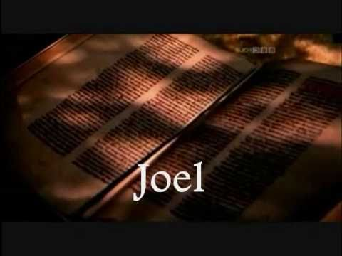 the book of joel essay Biblicaltrainingorg | joel, book of (jō'ĕl, heb yô'ēl, jehovah is god) the [[book of joel]] is without the customary dating formula used by the prophets (hos.