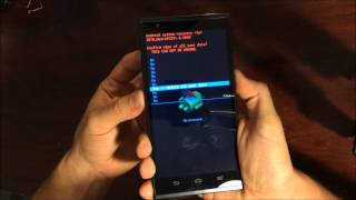 How To Reset ZTE ZMAX Z970 Hard Reset And Soft Reset