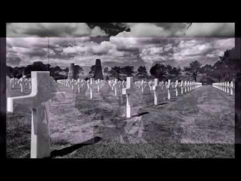 D-Day 70th anniversary - Bagpipes tribute