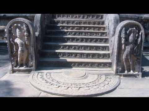 anuradhapura ancient city - Sri Lanka Travel Guide