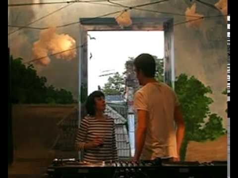 Hello?Repeat Showcase: Mayaan Nidam and Jan Krueger @ RTS.FM Berlin - 18.08.2010
