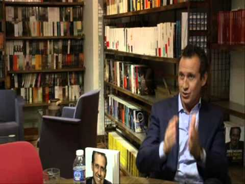 Entrevista a Jorge Valdano