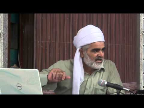 م.طاهر بامۆكی/وانهی شهوانی ڕهمهزان شهوی ههینی(15/7/2013) 6 ی ڕهمهزان