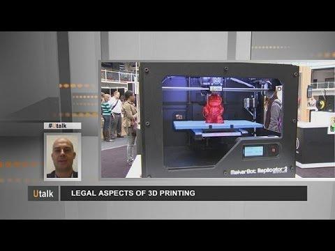 Принтеры 3d в европе готовятся к буму