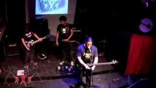AVENIDA XXX - Invisible (Club Babilon 15-03-14)