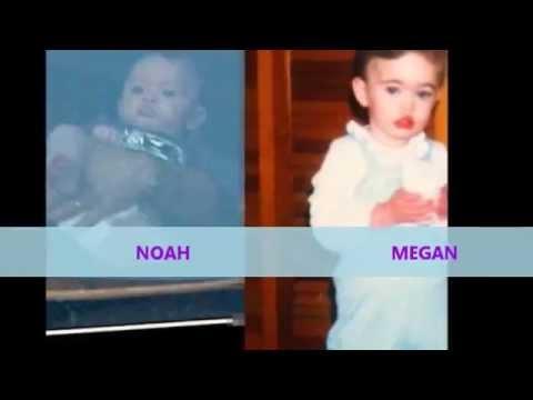 Noah Green Megan Fox Megan Fox Noah Shannon Green