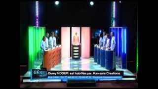 Génies en Herbe : Nouveau Lycée de Louga VS Lycée Oumar  Lamine Badji de Ziguinchor