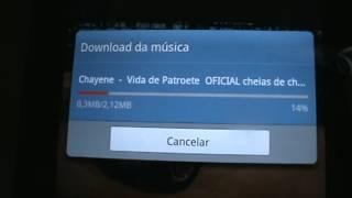 Samsung Galaxy Tab: Como Baixar Musicas Gratuitas Sem Uso