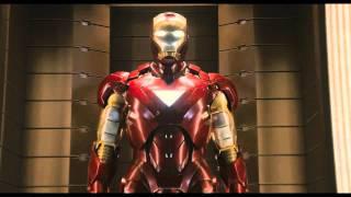 Video Os Vingadores Trailer (com Musica Do Desenho)