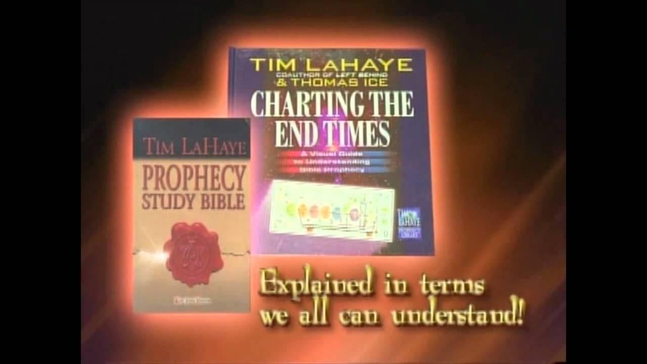 TIM LAHAYE BOOKS - ARMAGEDDON BOOKS BIBLE PROPHECY …