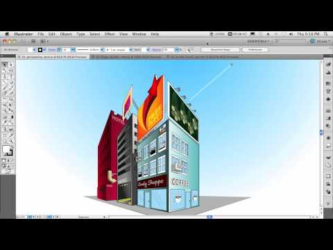 Adobe illustrator cs5 features for Open source adobe illustrator