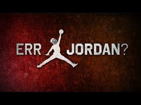 Is Michael Jordan Racist?