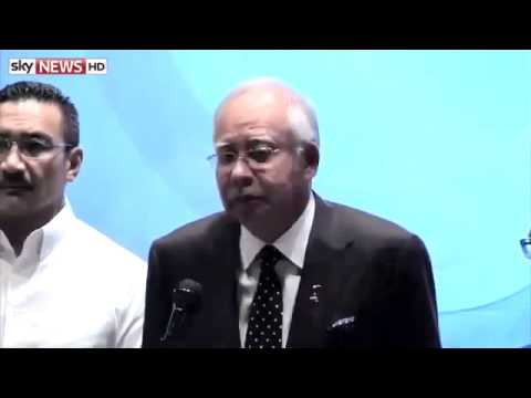 Missing Malaysian Plane MH370 Documentary   YouTube