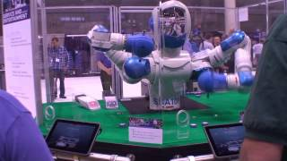 IMTS 2012 Show | Chicago McCormick Place
